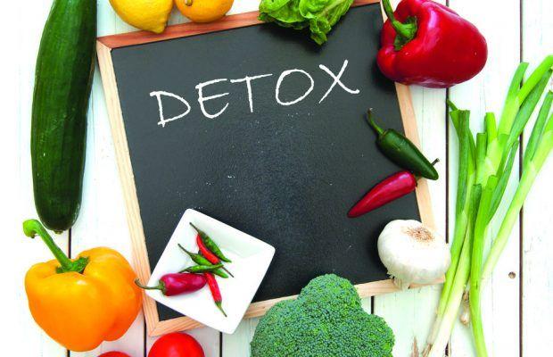 Sağlıklı Beslenerek Toksinlerden Arınmak Mümkün!