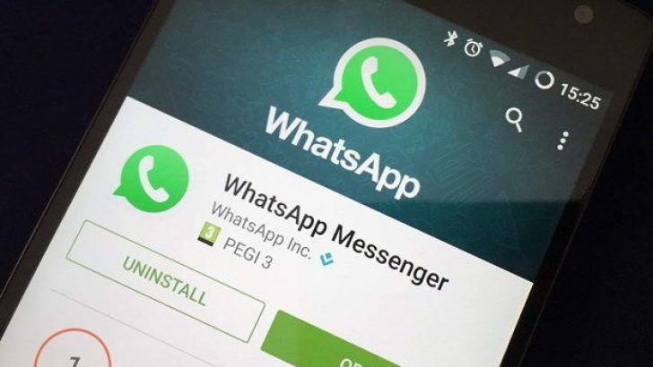 İnternet erişiminiz olmadığı zamanlardada WhatsApp'tan mesaj yazabilirsiniz. Aktif internet bağlantınız olduğunda bu mesajları Whatsapp gönderecektir. 5 Adımda İnternetsiz WhatsApp kullanma nasıl yapılır yazımızda whatsapptan internetsiz mesaj atmayı anlatacağız.
