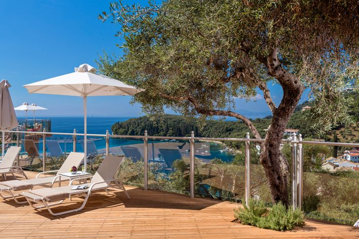 San Antonio Corfu Resort. Pool