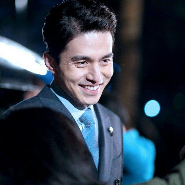 Lee Dong Wook Cha Jae Wan Hotel King