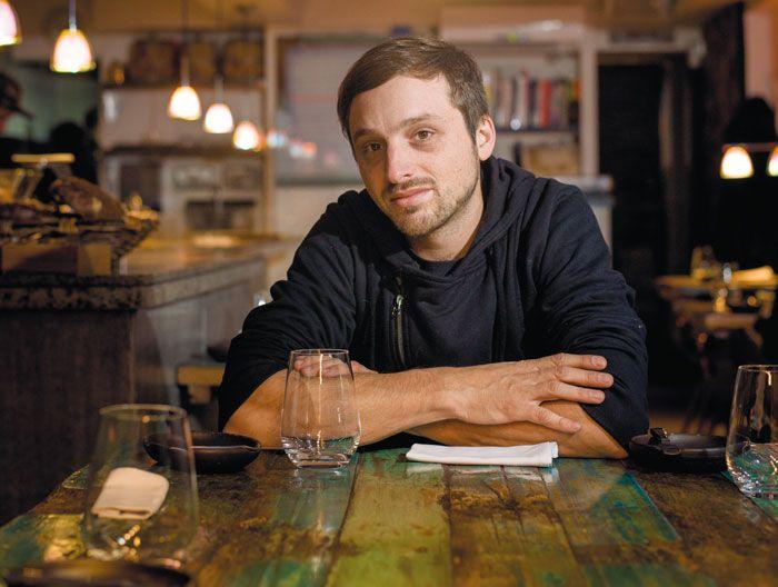 Restaurante chileno es revelación en los 50 mejores de Latinoamérica - Revista Capital