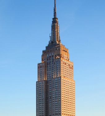 Empire State Building, New York, NYBig Apple, Empire State