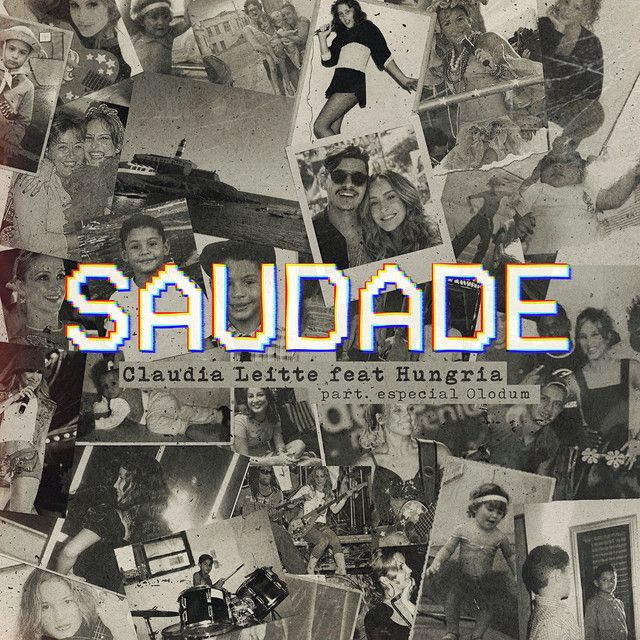 Saved On Spotify Saudade By Claudia Leitte Hungria Hip Hop Play
