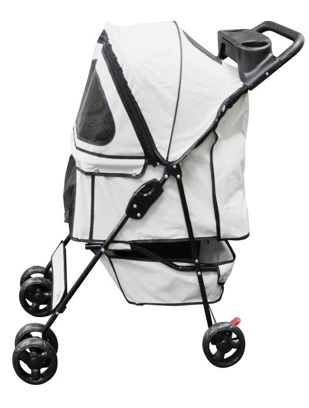 Standard Pet Stroller Pet Stroller Pets Prams