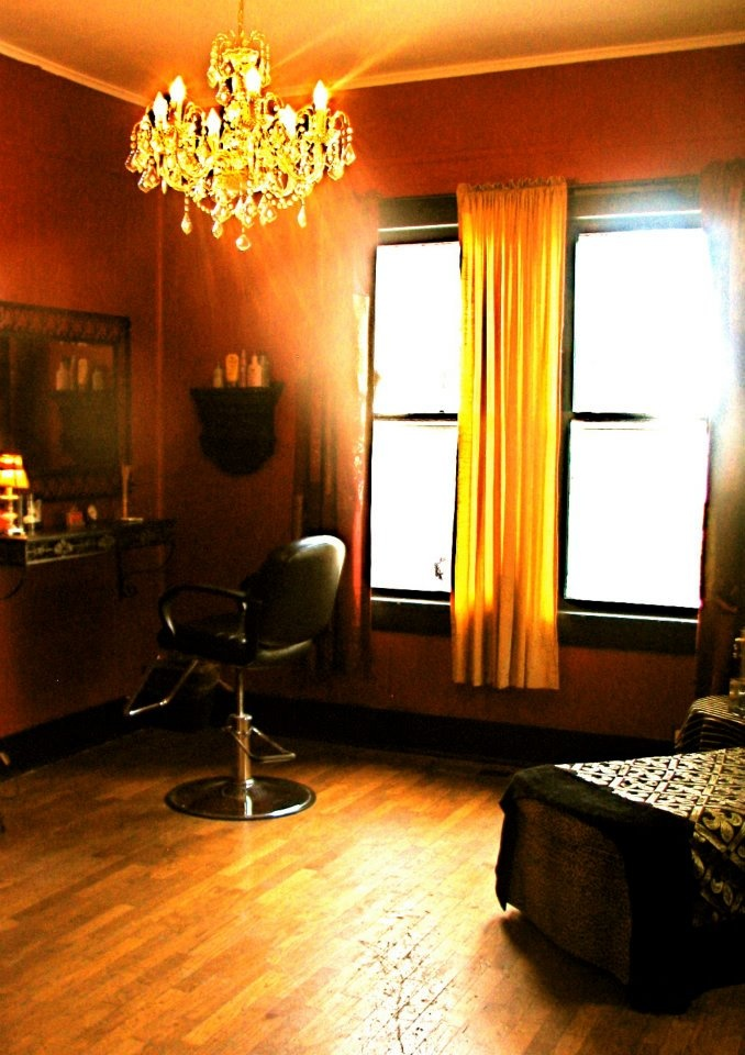 1000 ideas about vintage hair salons on pinterest. Black Bedroom Furniture Sets. Home Design Ideas