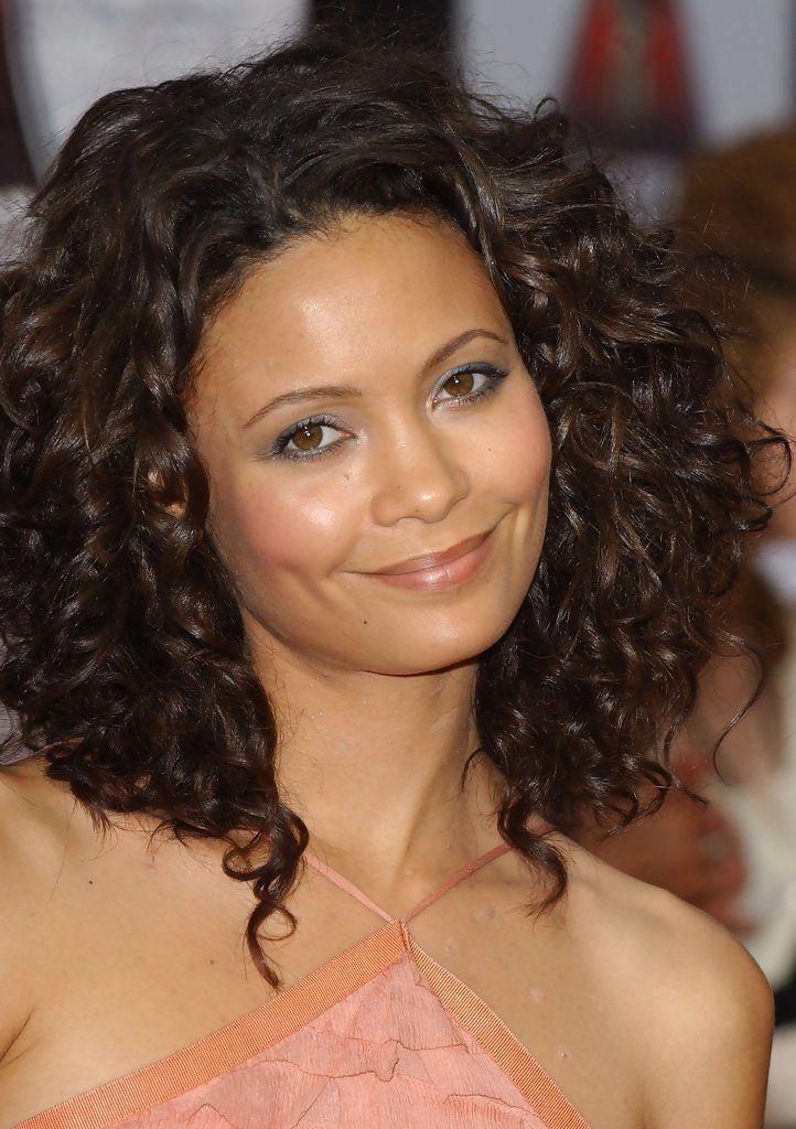 Thandie Newton Photos - MTV Movie Awards 2004