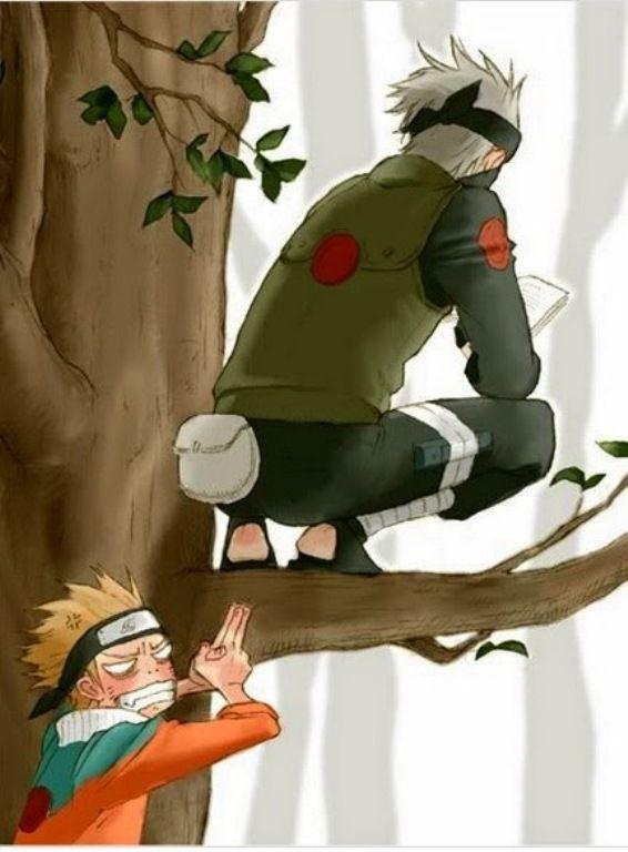 Fakta Tentang Naruto Yang Unik Dan Tidak Diketahui Banyak Orang