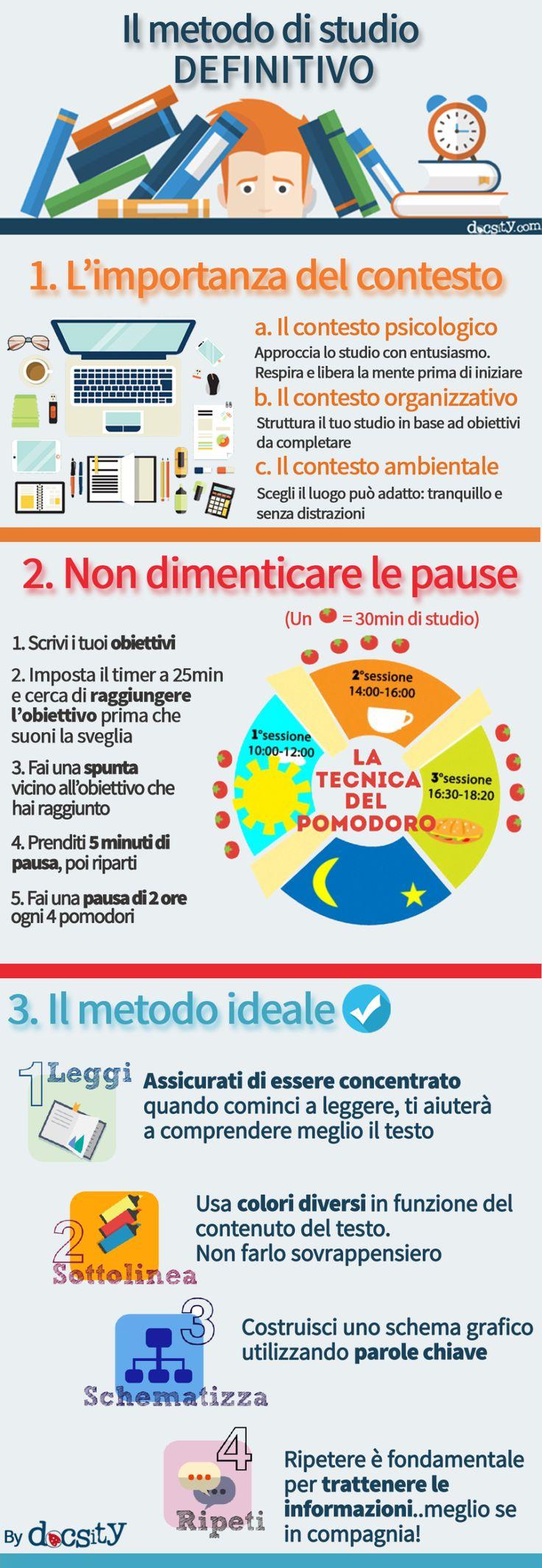infografica studio