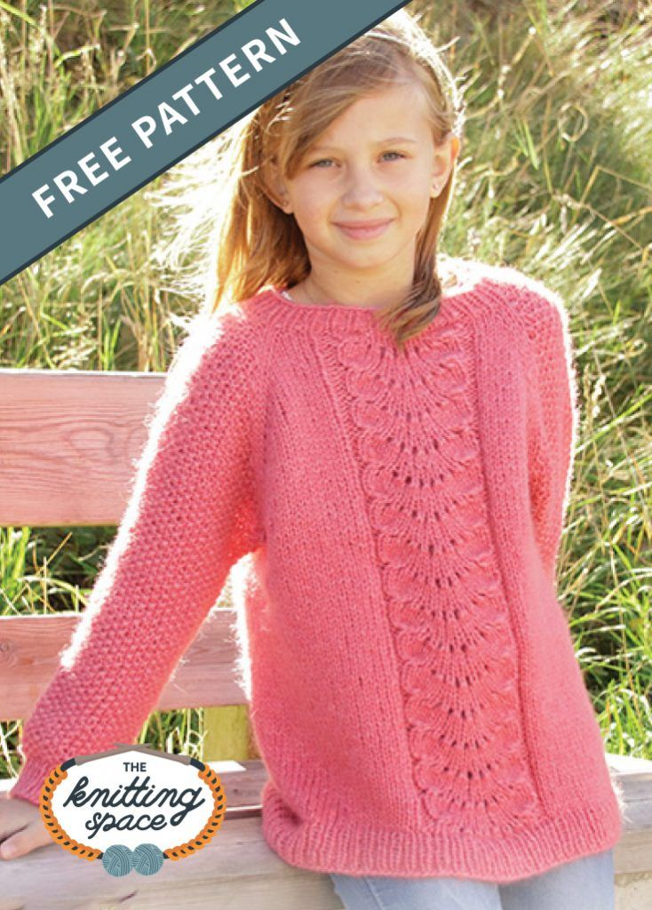 Flower Girls Free Knitting Pattern Wow This Is What We