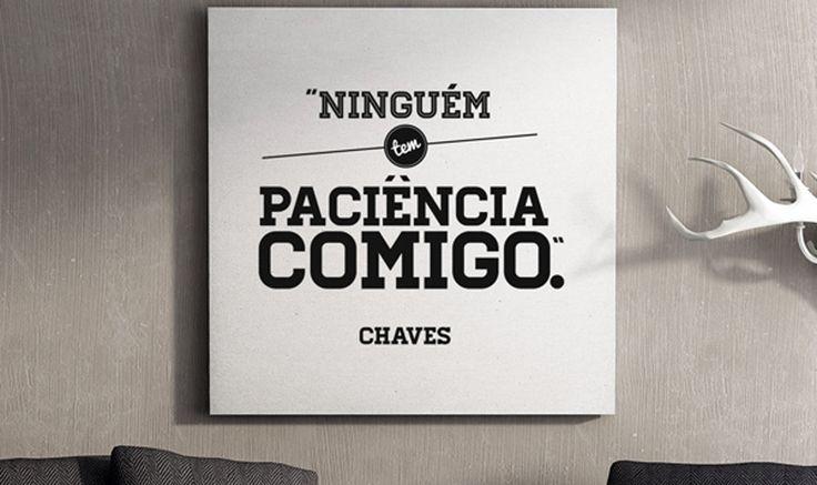 Acredito que a maioria de vocês saiba que esse ano, o clássico seriado Chaves completou exatos três décadas de exibição