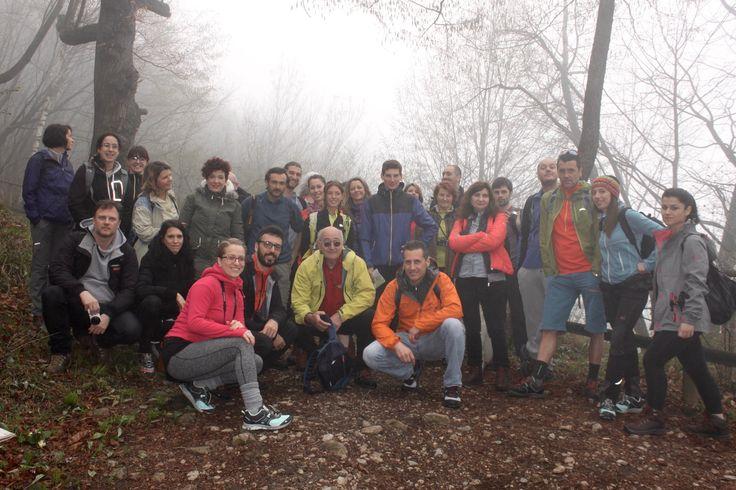 UNA GIORNATA DI TREKKING CON DECATHLON ITALIA! - http://www.chizzocute.it/giornata-trekking-decathlon-italia/