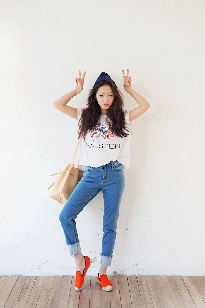 Stylenanda Korean Fashion Fashion Beauty Inspiration Pinterest Korean Fashion And Fashion