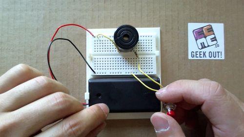 Building an Audio Morse Code Generator
