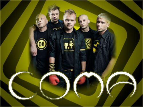 Coma–polski zespół rockowy założony w czerwcu 1998 roku w Łodzi. Muzyka grupy inspirowana jest dokonaniami takich zespołów jak Illusion, Pearl Jam czy Led Zeppelin.