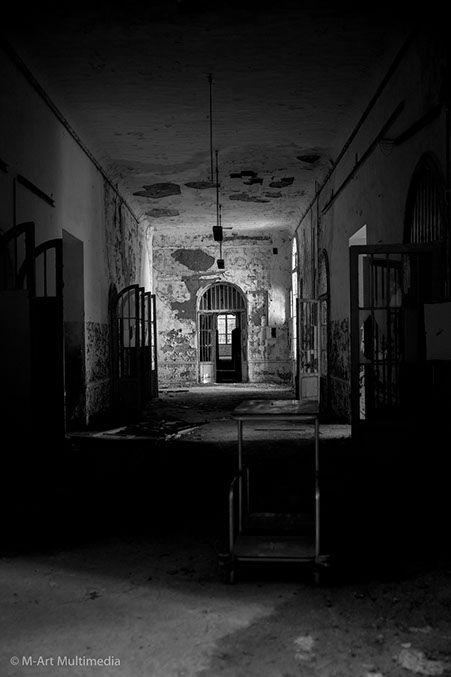 Ex Ospedale Psichiatrico Volterra