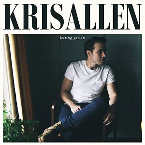 Kris Allen's back, and he's ready to let you in! (Finally, I've only been waiting for years) The American Idol alum, who has always been my favorite male Idol champ, has returned …