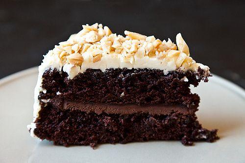 7 Fabulous Layer Cake Recipes