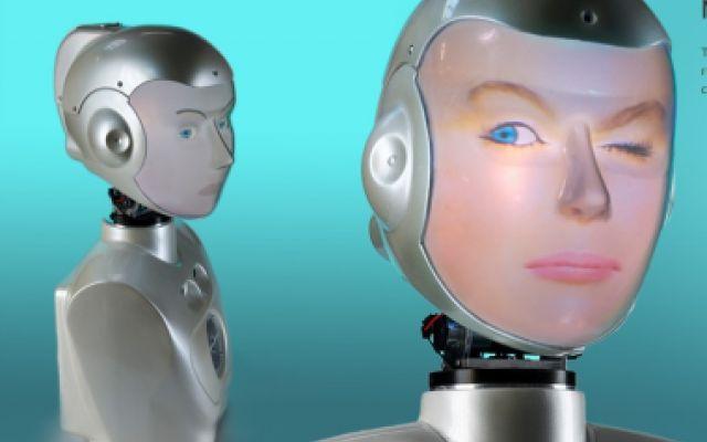 Sono tantissimi, sono già tra noi. Sono i robot umanoidi, sempre più simili agli esseri umani Sono tantissimi. Sono già tra noi. Sono i robot umanoidi, robot sempre più simili agli esseri umani. Uomini e donne dotati di vista, braccia , gambe, sensi. Capaci di camminare, correre, guidare, ass #robotumanoidi #roboticaumanoide
