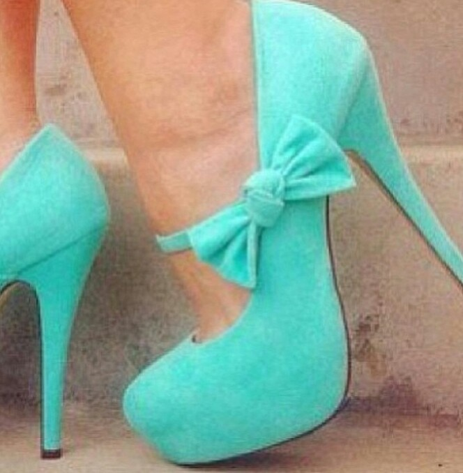 When I can wear heels These will be the first ones I get