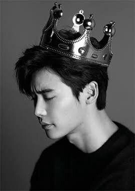 My king jongsuk oppa