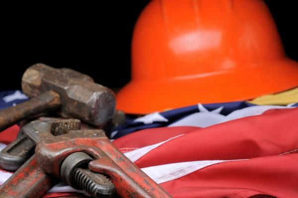 Labor Day  -   is annually held on the first Monday of September. It was originally organized to celebrate various labor associations' strengths of and contributions to the United States economy. It is largely a day of rest for many people.