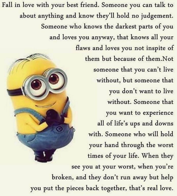 826 best images about Minions Quotes on Pinterest