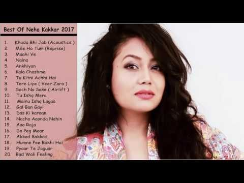 Free Download Best Of Neha Kakkar 2017 Latest Top Songs Neha Kakkar Jukebox.mp3, Uploaded By:: Bollywood Music, Size: 108.77 MB, Duration: 1 hour, 22 minutes and 39 seconds, Bitrate: 192 Kbps.