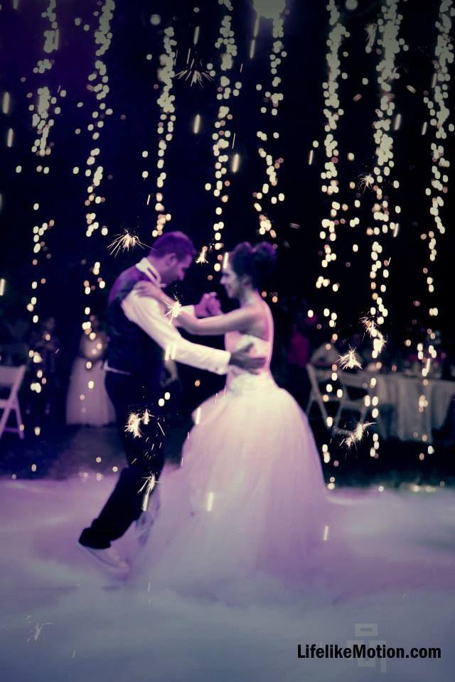 Lebanese Wedding First Dance