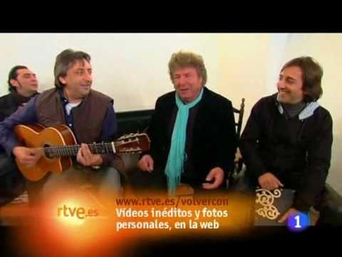 ▶ Enrique Morente y Antonio Carmona en la cueva del Caracol - YouTube