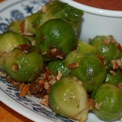 Mom's Brussels Sprouts Allrecipes.com