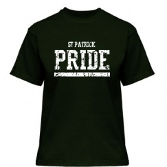 St Patrick Junior High School - Brighton, MI | Women's T-Shirts Start at $20.97