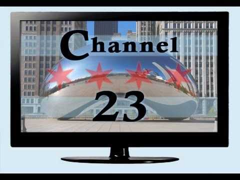 YouTube Channel  23