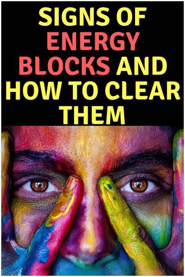 Energy Blockages Symptoms And Remedies Insight State Spirituality Energy Energy Blocks Chakra Healing Music