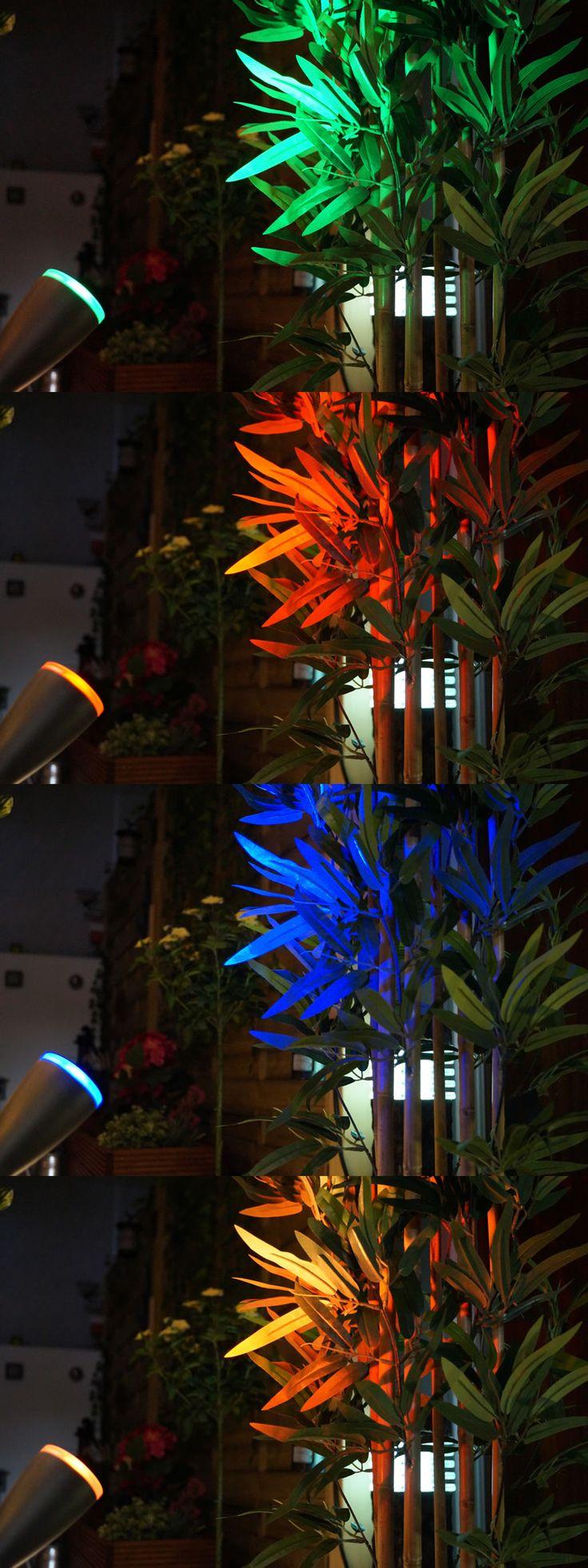 The 32 best GLS Garden Spotlights images on Pinterest