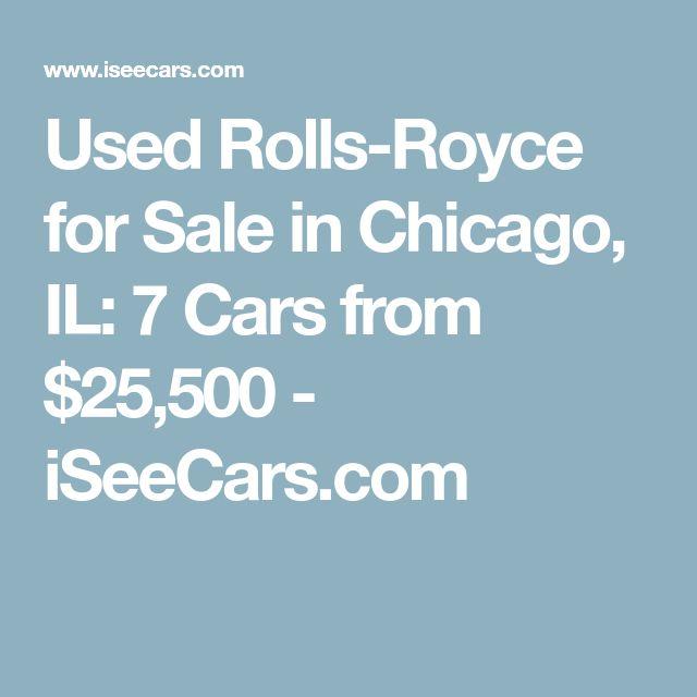 Best 25+ Rolls Royce For Sale Ideas On Pinterest
