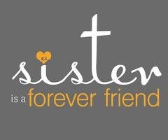 Wish I'd had a sister...my friends will have to do!Phi Sisters, Life, Inspiration, Forever Friends, Best Friends, Quotes, So True, Pi Phi, Things