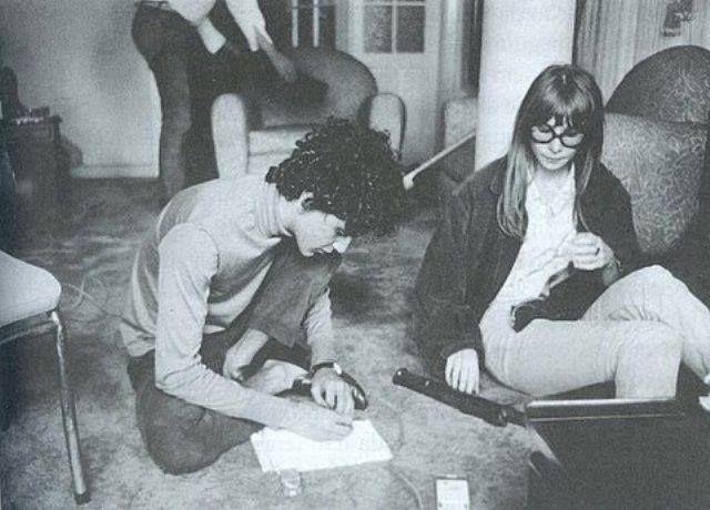 Caetano Veloso & Rita Lee