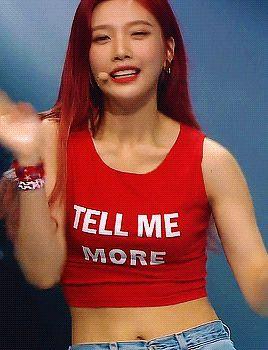 Kiwi Joy 조이 Red Velvet 레드벨벳 F M L