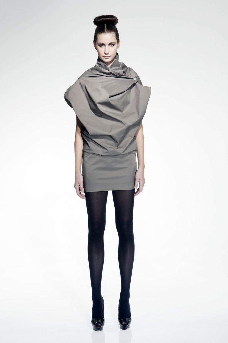 Šaty přepínací – MOLO7