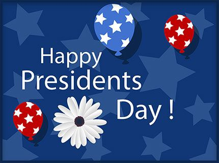 presidents day | Free Presidents Day Graphics - Happy Presidents Day Images - Clipart