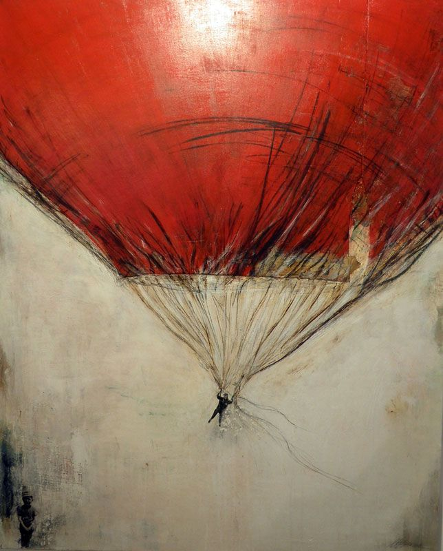 Chris Buissa. Victor Lope - Arte Contemporaneo -