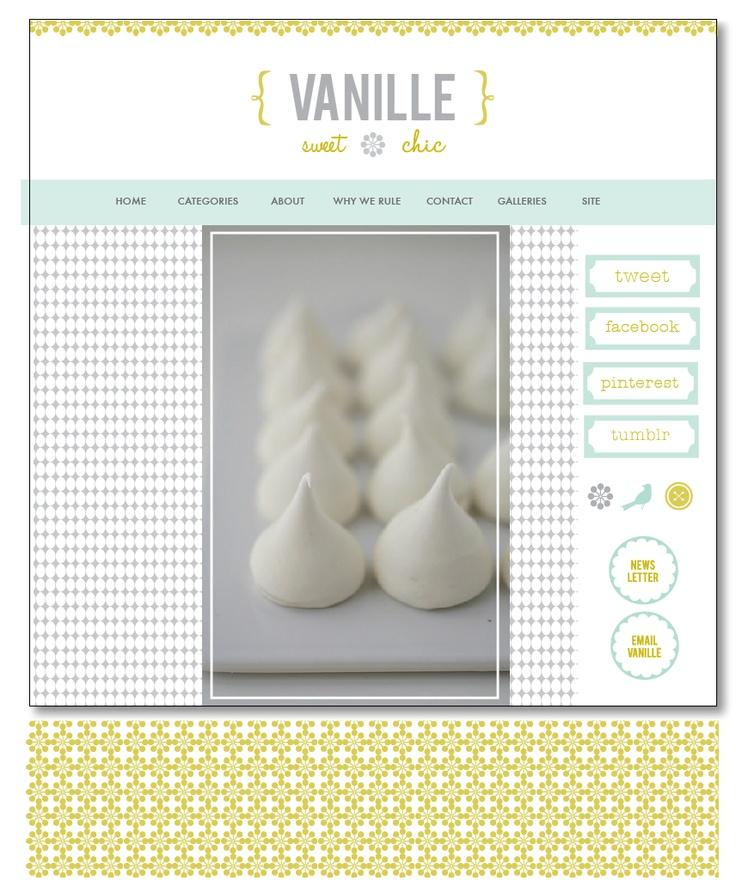 Modern Design Blog 48 best blog design - cute images on pinterest | blog designs