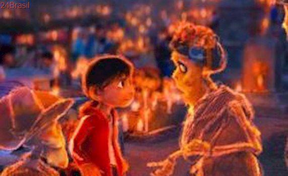 'Viva – A Vida é Uma Festa': Animação da Pixar ganha nova arte conceitual