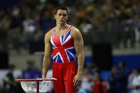 Kristian Thomas, Olympic bronze medallist with Team GB and from the Black Country as well.