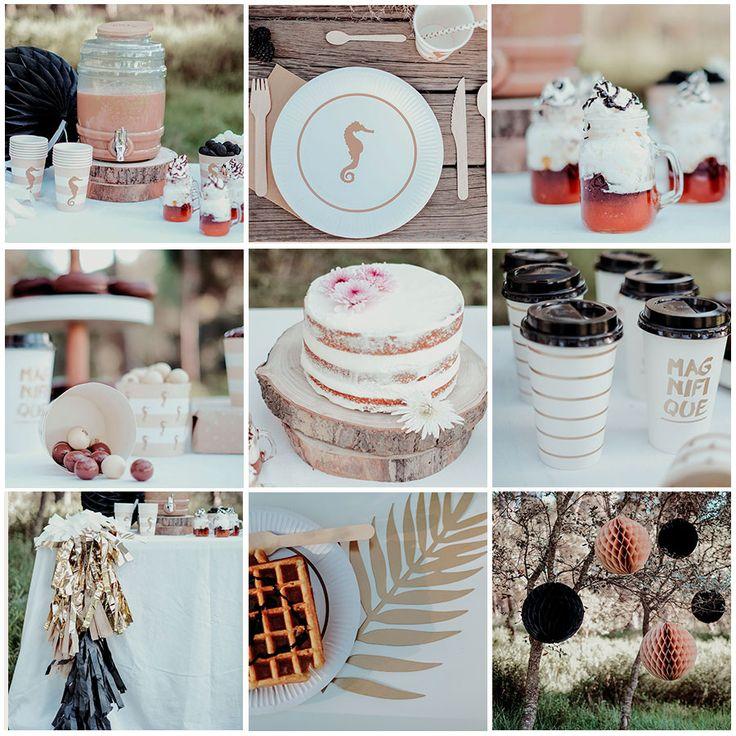 Blog de decoración de bodas y fiestas - La tienda de Renata
