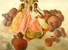 b prabha artist -