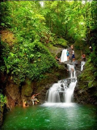 Nuquí - Chocó