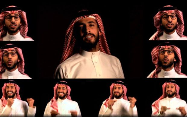 A humorous approach to a recent protest lead by Saudi women in hopes of changing the government's views on women being allowed to drive. This song gained more then 3 million views in one day, once again bringing international attention to this ongoing issue.