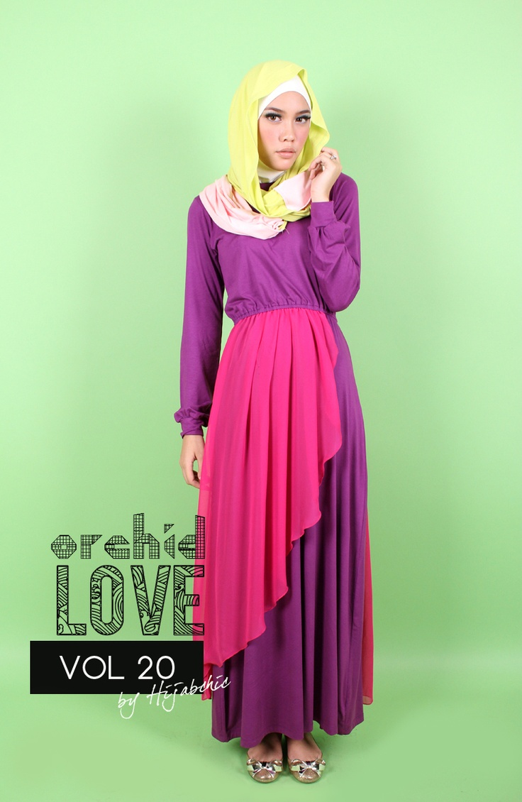 FAUSTA | Hijab Chic Official