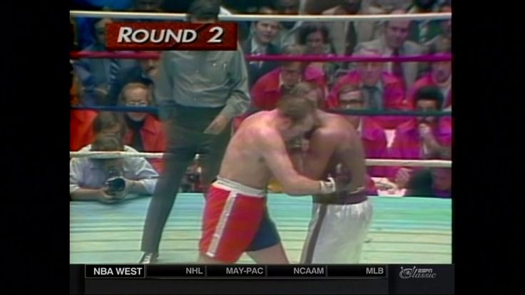 Muhammad Ali vs Chuck Wepner ( Full HD 24.03.1975 HDTV 1080p)